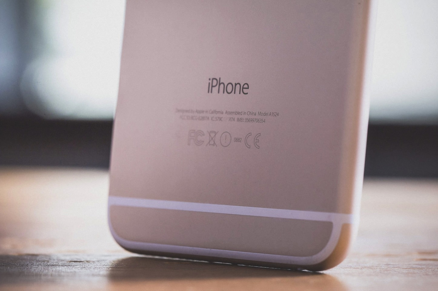 Iphone6 logo and etc