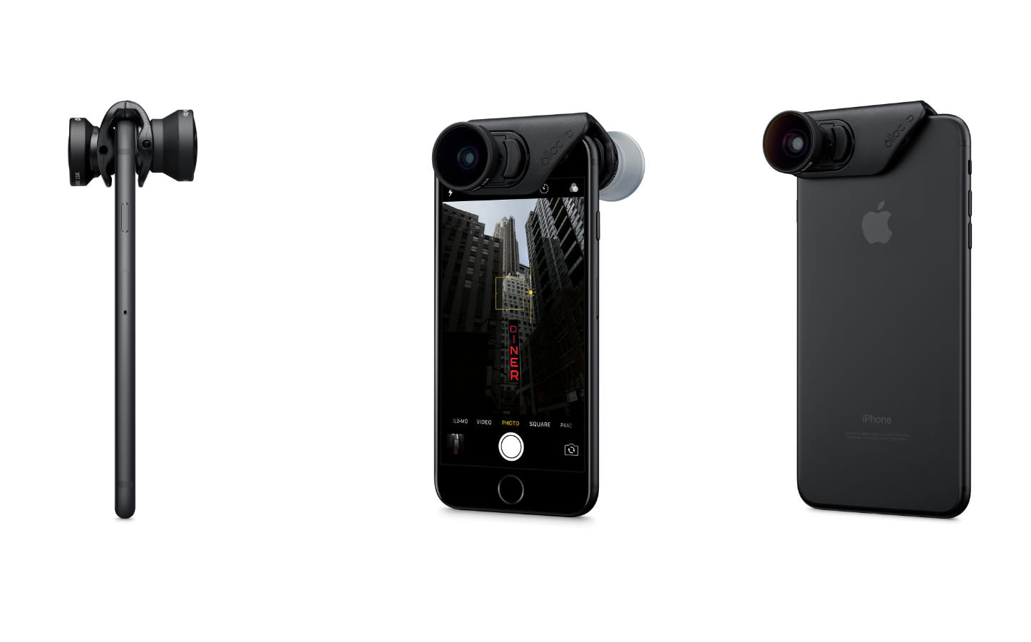 Olloclip Core Lens Set for iphone7