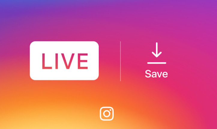 Instagram Saving Live Broadcasts 1