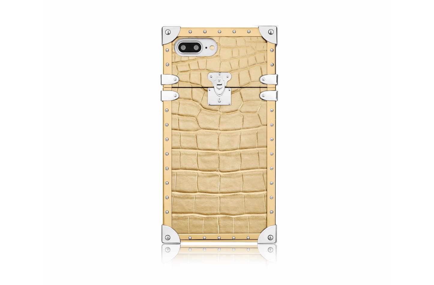 LouisVuitton iPhone7Plus Case