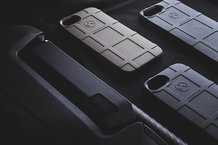 Magpul Field Case for iPhone7 7plus
