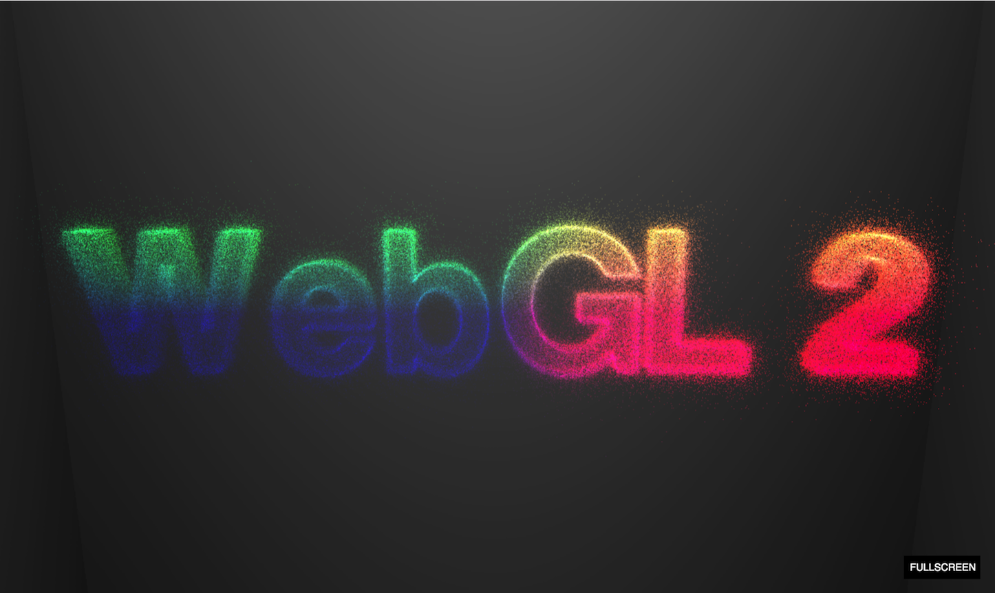 WebGL 2 on Chrome