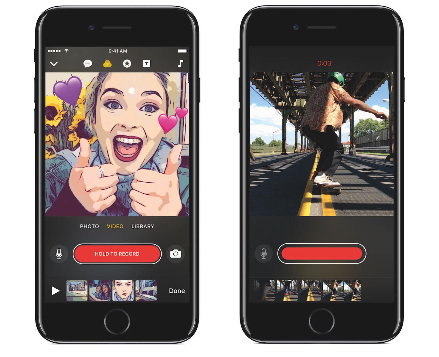 Iphone 動画 編集 アプリ 【2021年】無料iPhone動画編集アプリおすすめランキングTOP8:便利でiPhone動画を編集できる