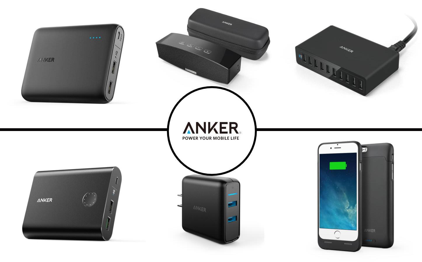 Anker Sale 20170430