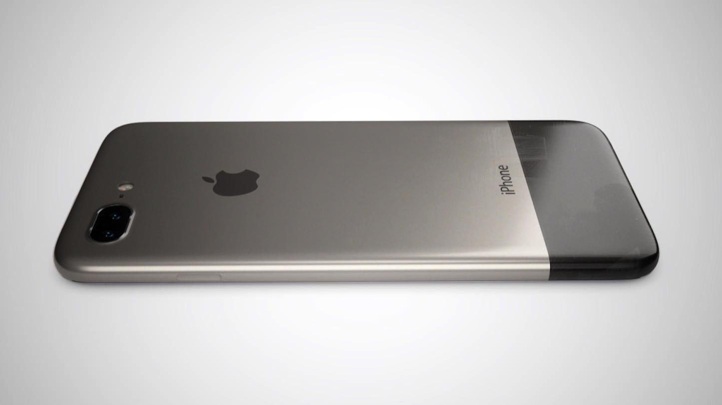 Apple iPhone X Die Design Studie von COMPUTER BILD 5