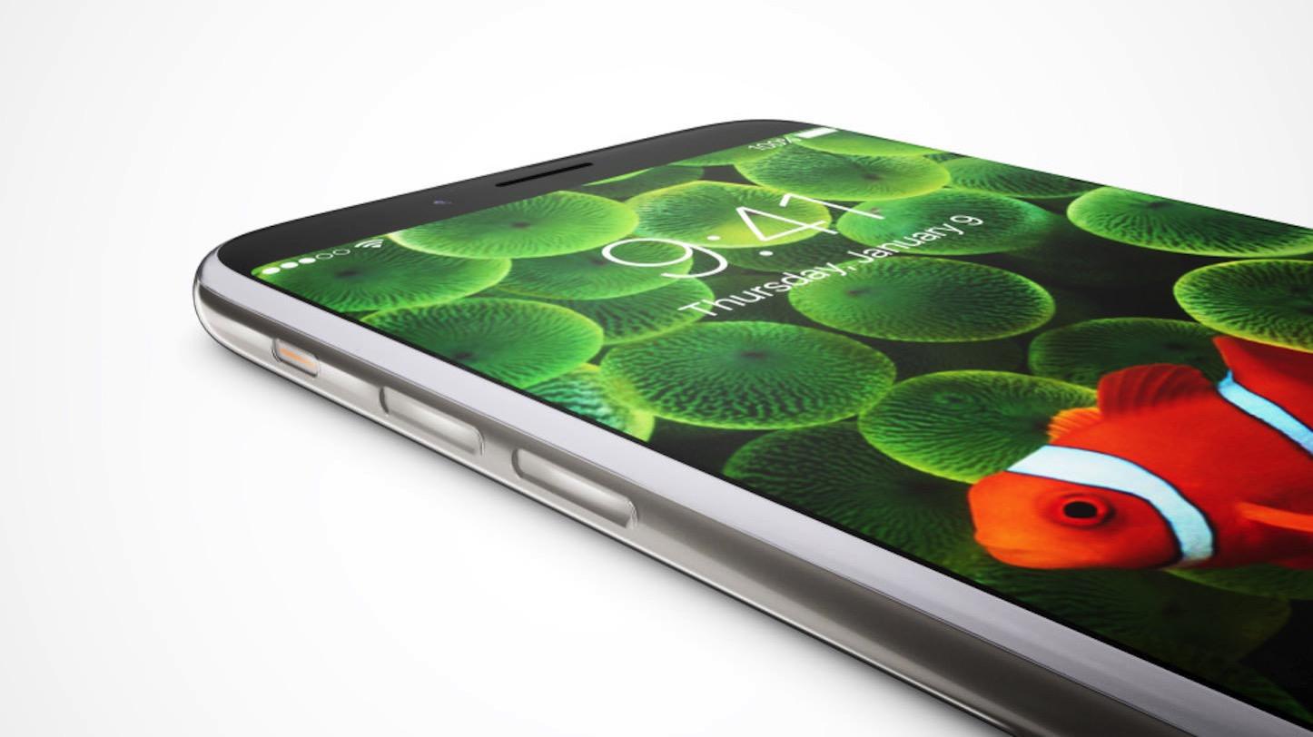 Apple iPhone X Die Design Studie von COMPUTER BILD 7