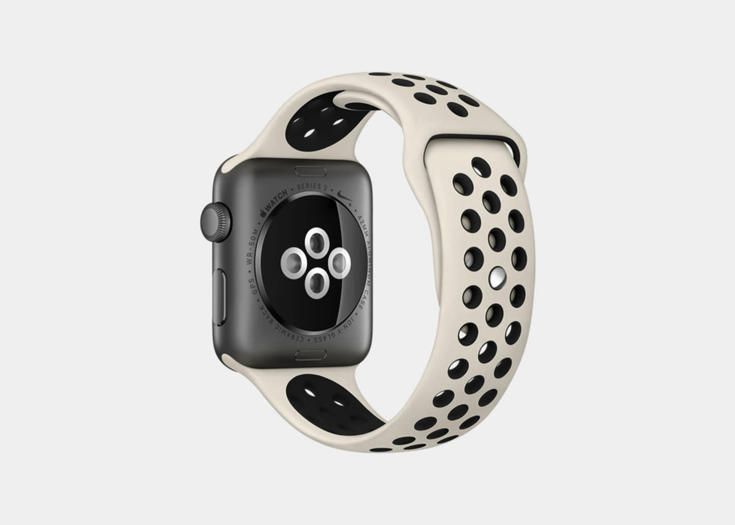Apple Watch NikeLab 2