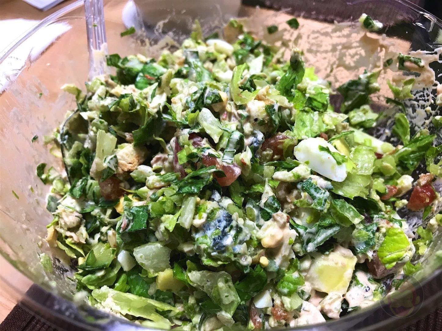 Chopped Salad Days(チョップドサラダデイズ)二子玉川
