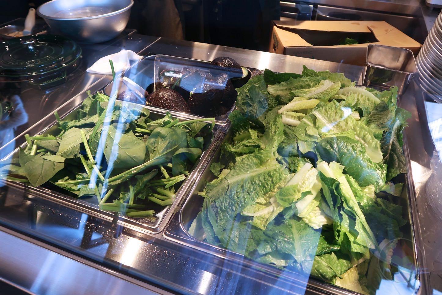 Crisp Salad Daikanyama