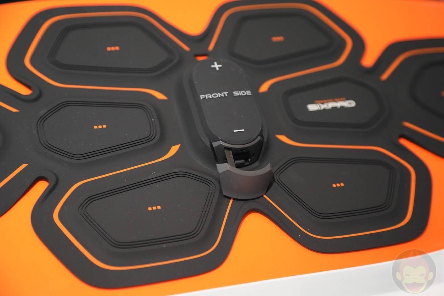MTG SIXPAD New Products KojiRuri Ishikawa