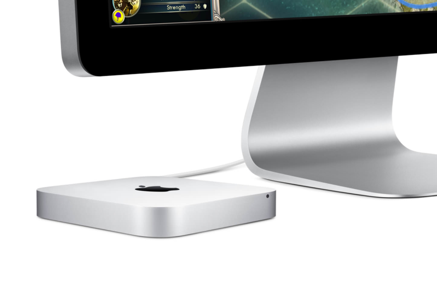Mac mini New Model