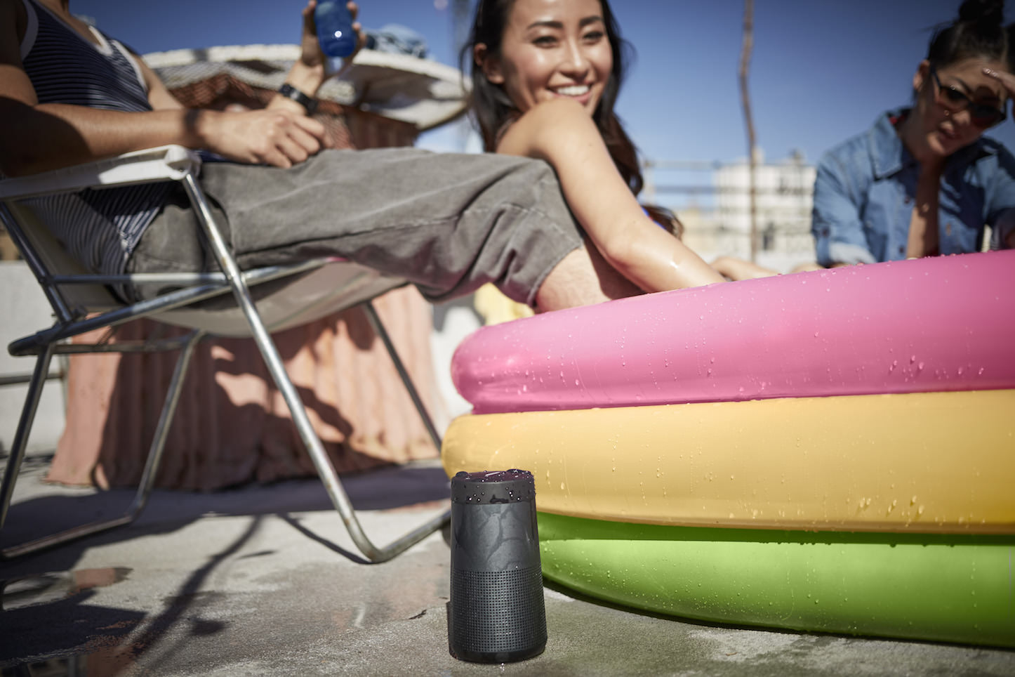 SoundLink Revolve Bluetooth Speaker 2