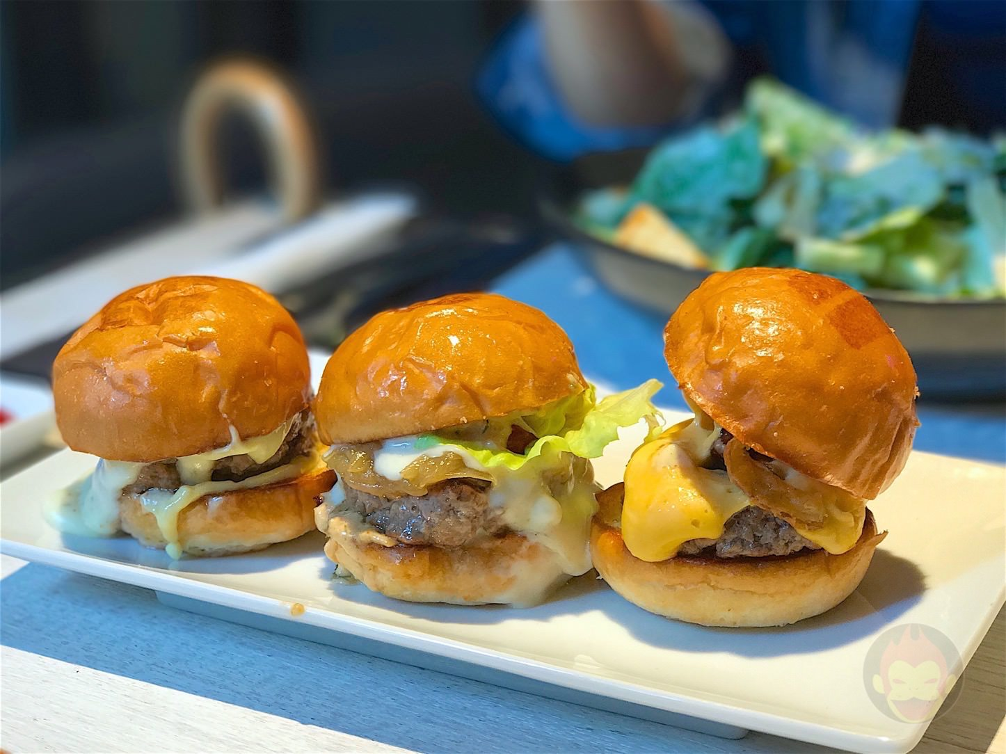 Umami Burger Aoyama