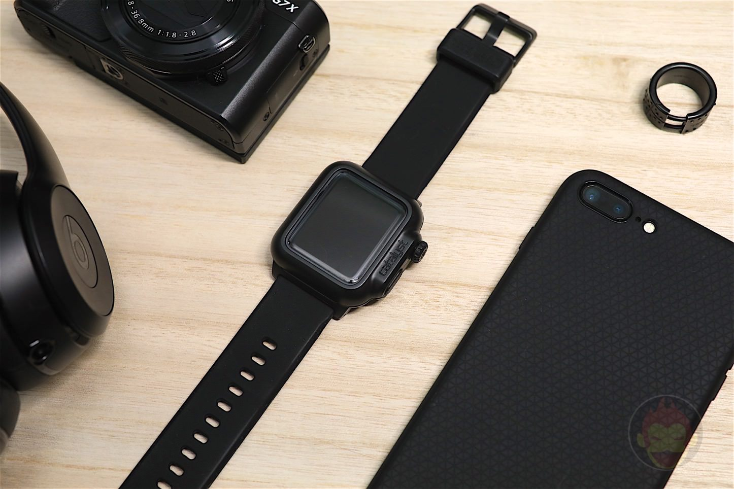 Catalyst AppleWatch WaterProof Case