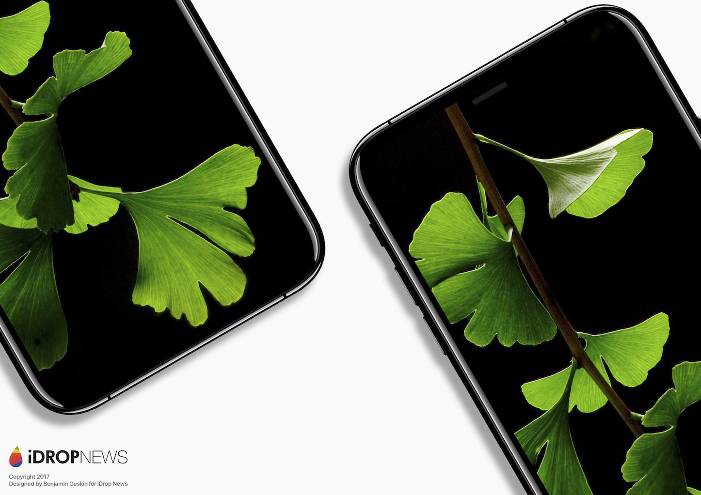IDrop News Exclusive iPhone 8 Image 2