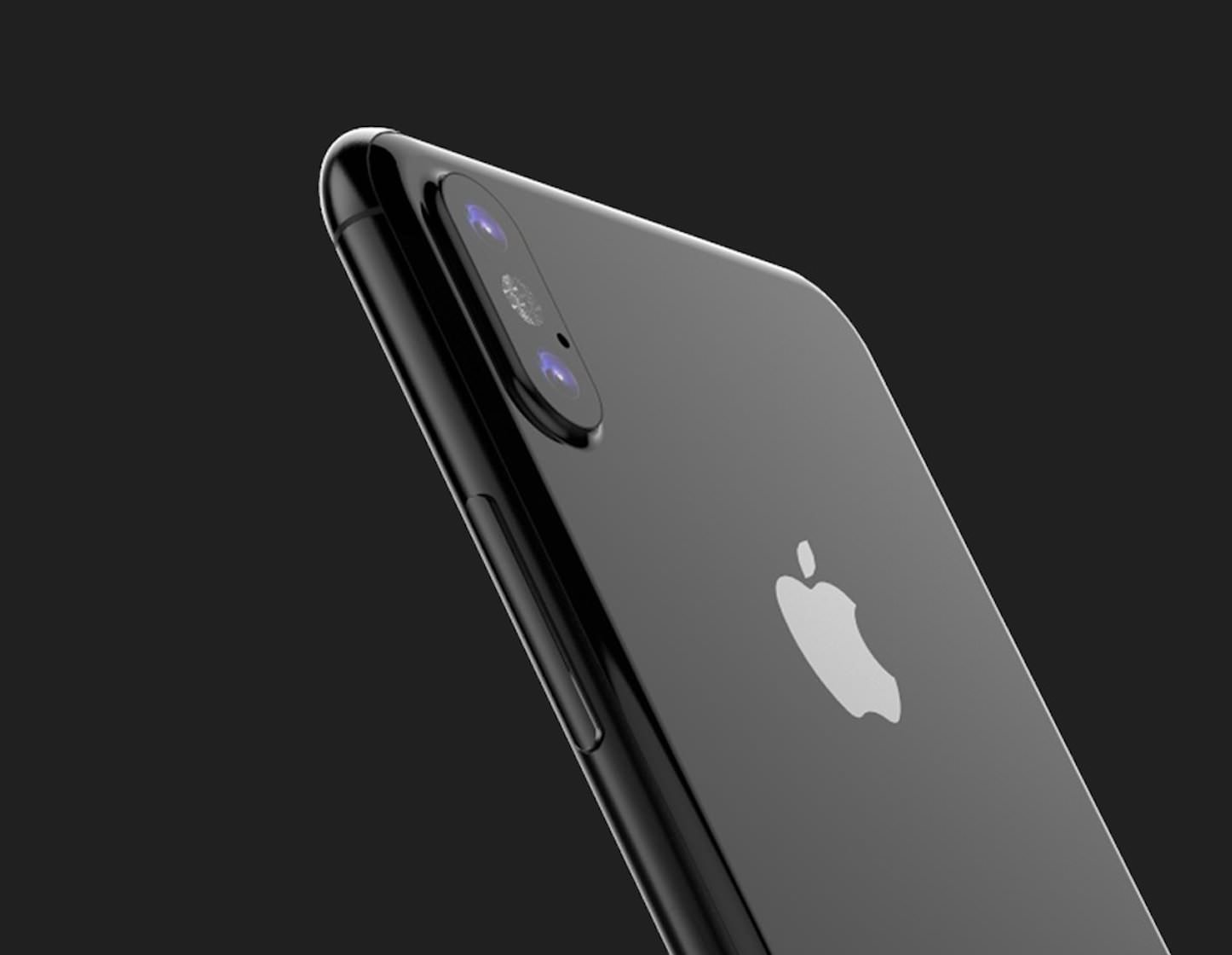 Iphone 8 concept design 1