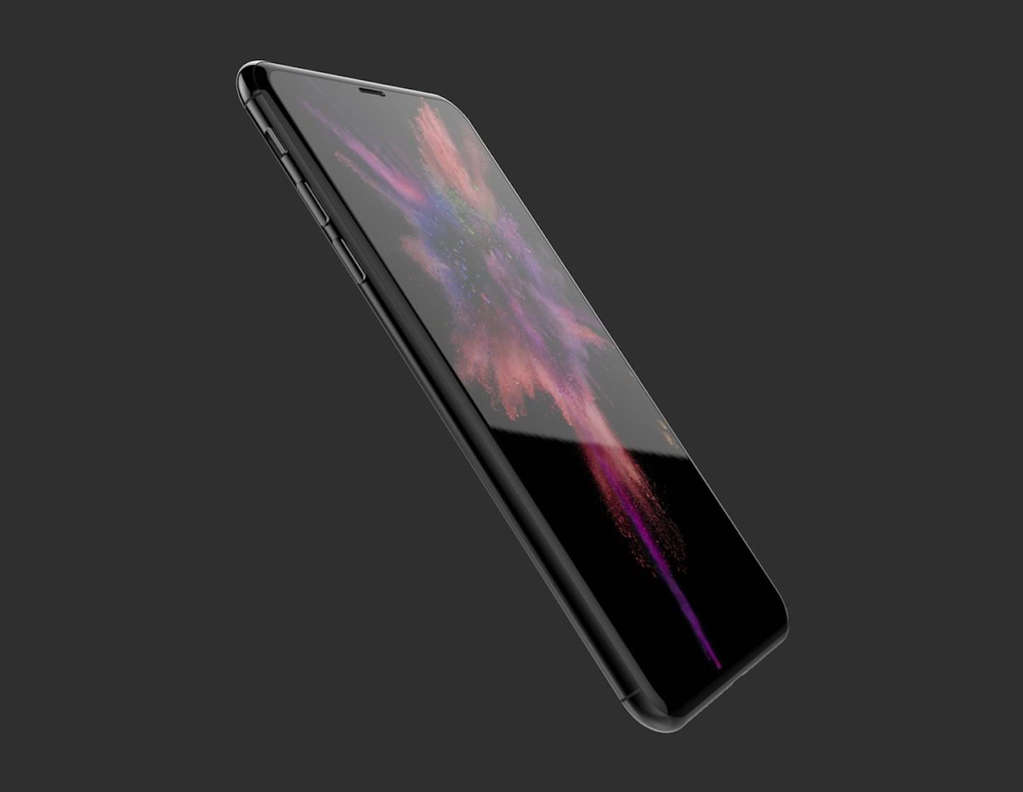 Iphone 8 concept design 3