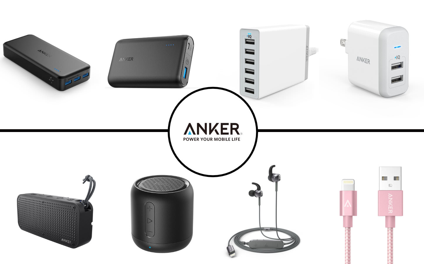 Anker Mothers Day Sale 2017