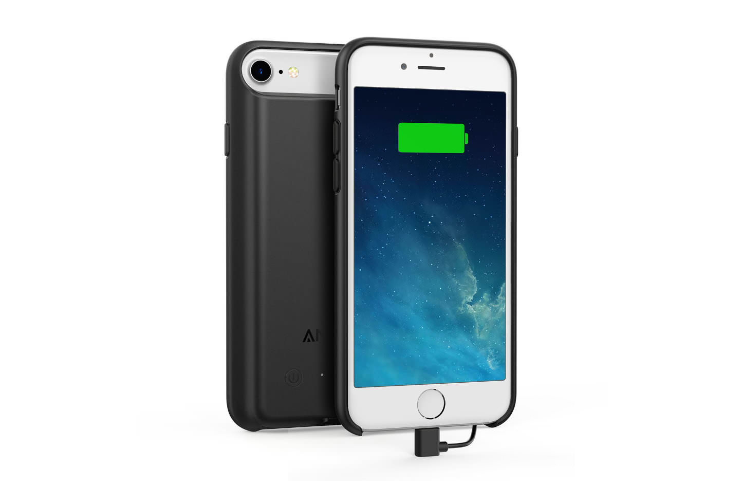 Anker PowerCore Case iPhone7 6s 6