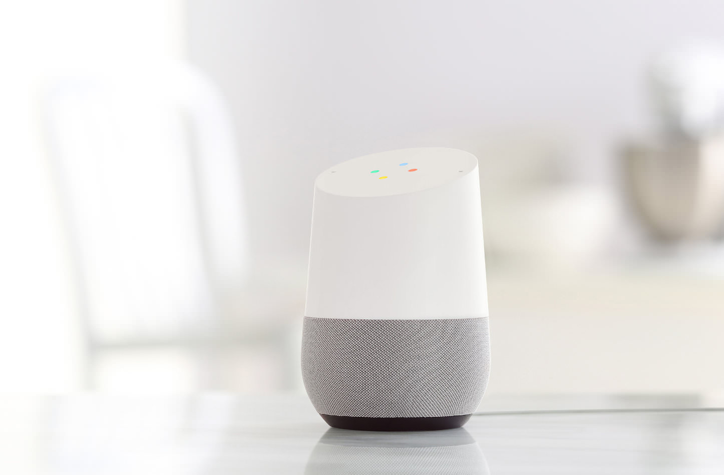 Google Home Speaker coming to Japan