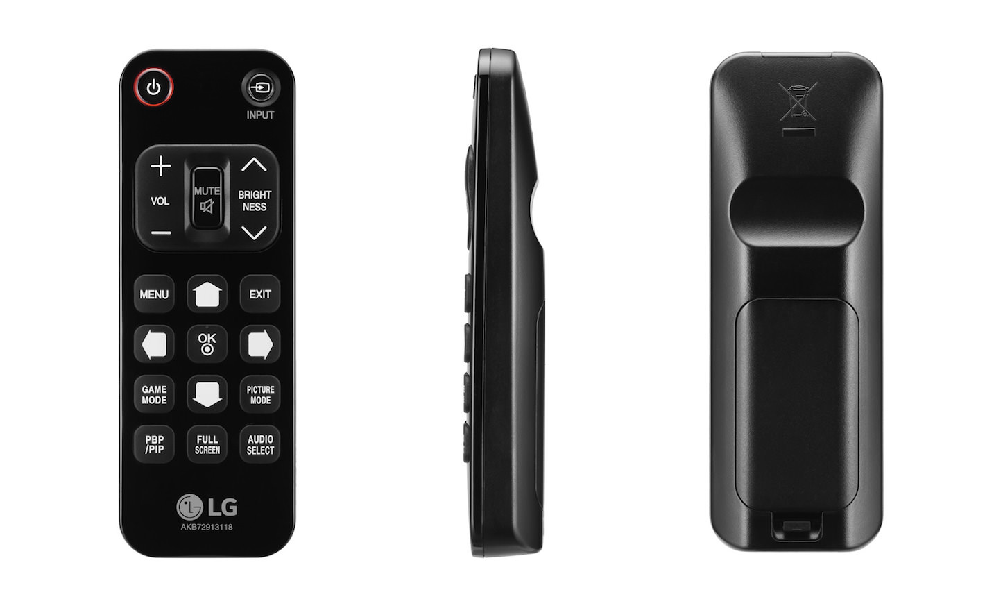 LG 43inch Display