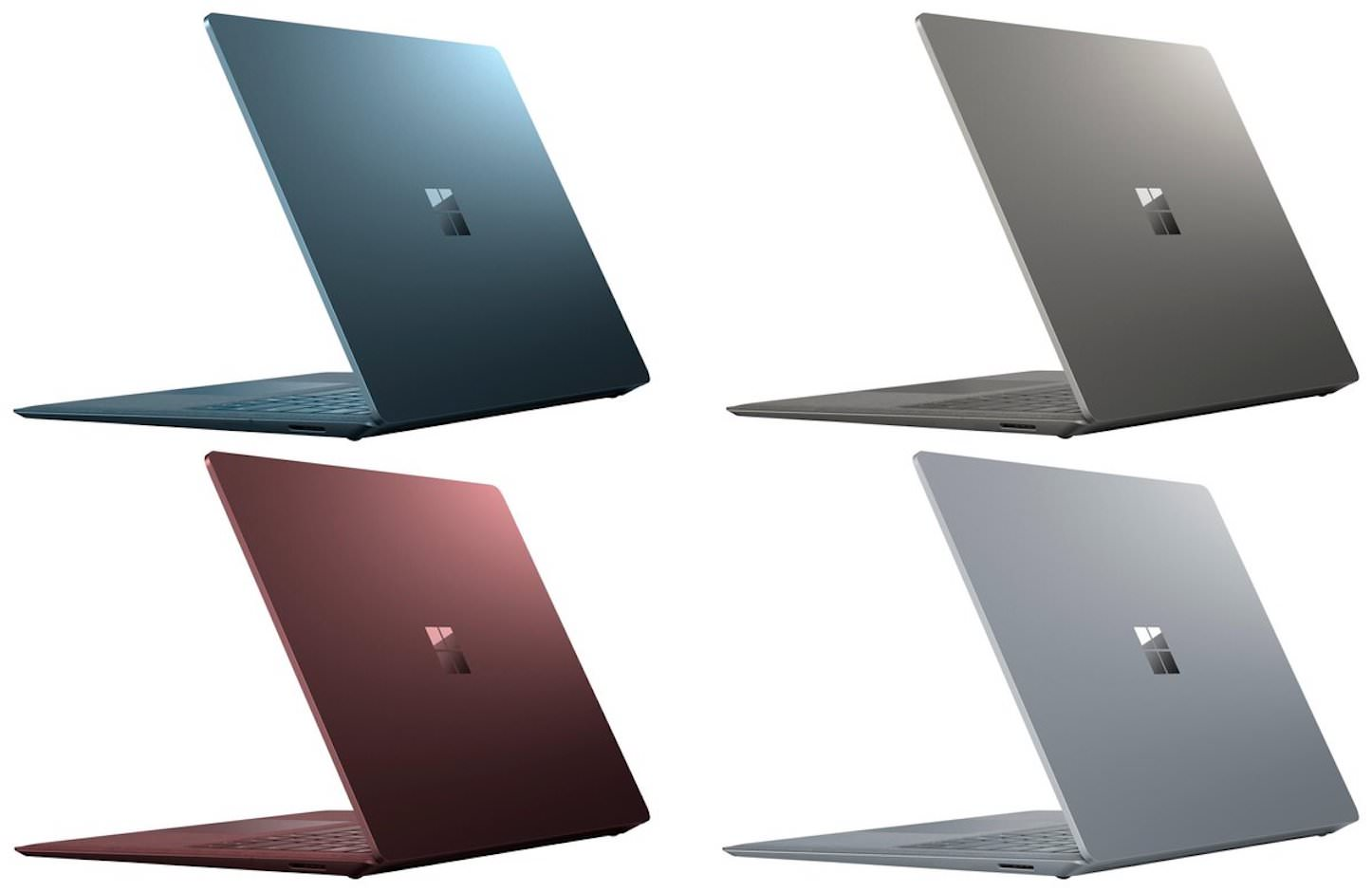 New Surface Book 2017