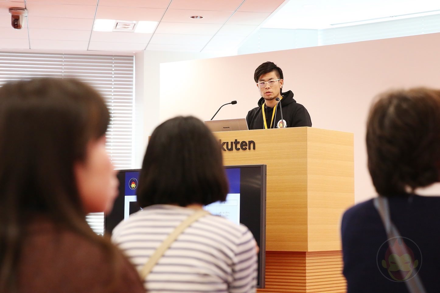 Rakuten Linkshare Seminar for Mothers Day 05