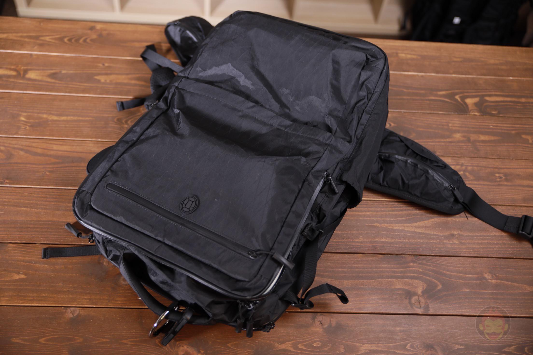 Torutuga Outbreaker Backpack 45L