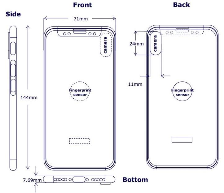 Iphone 8 clsa