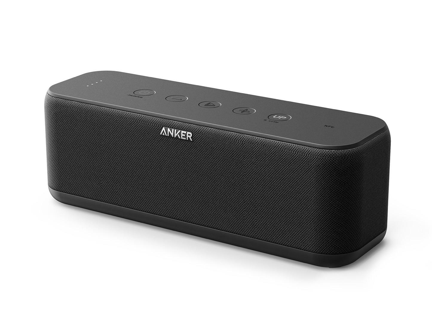 Anker SoundCore Boost Wireless Speakers 12