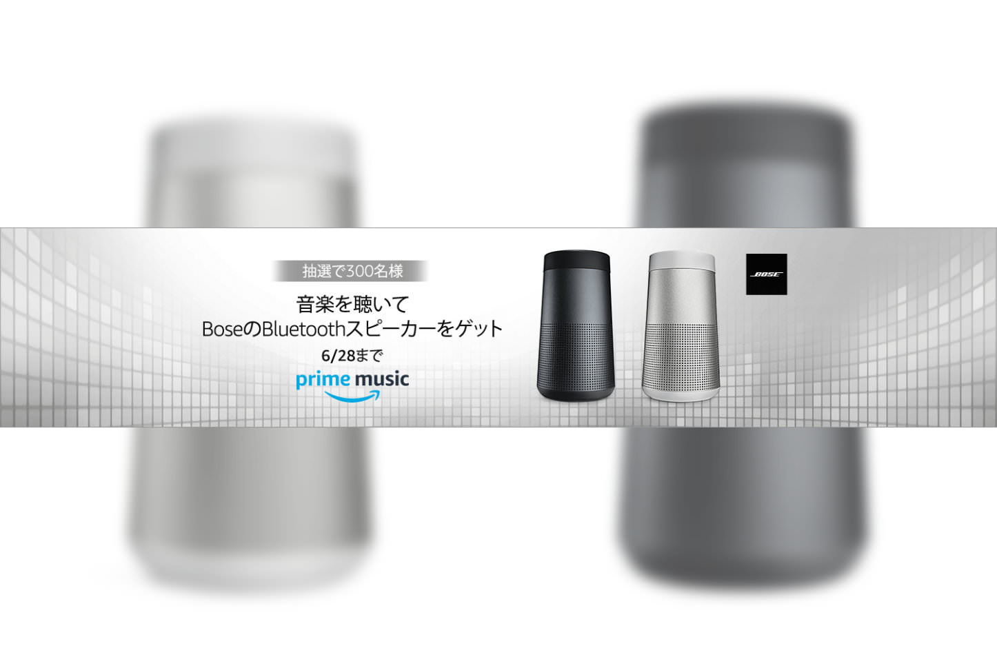 Bose Bluetooth Speaker Present