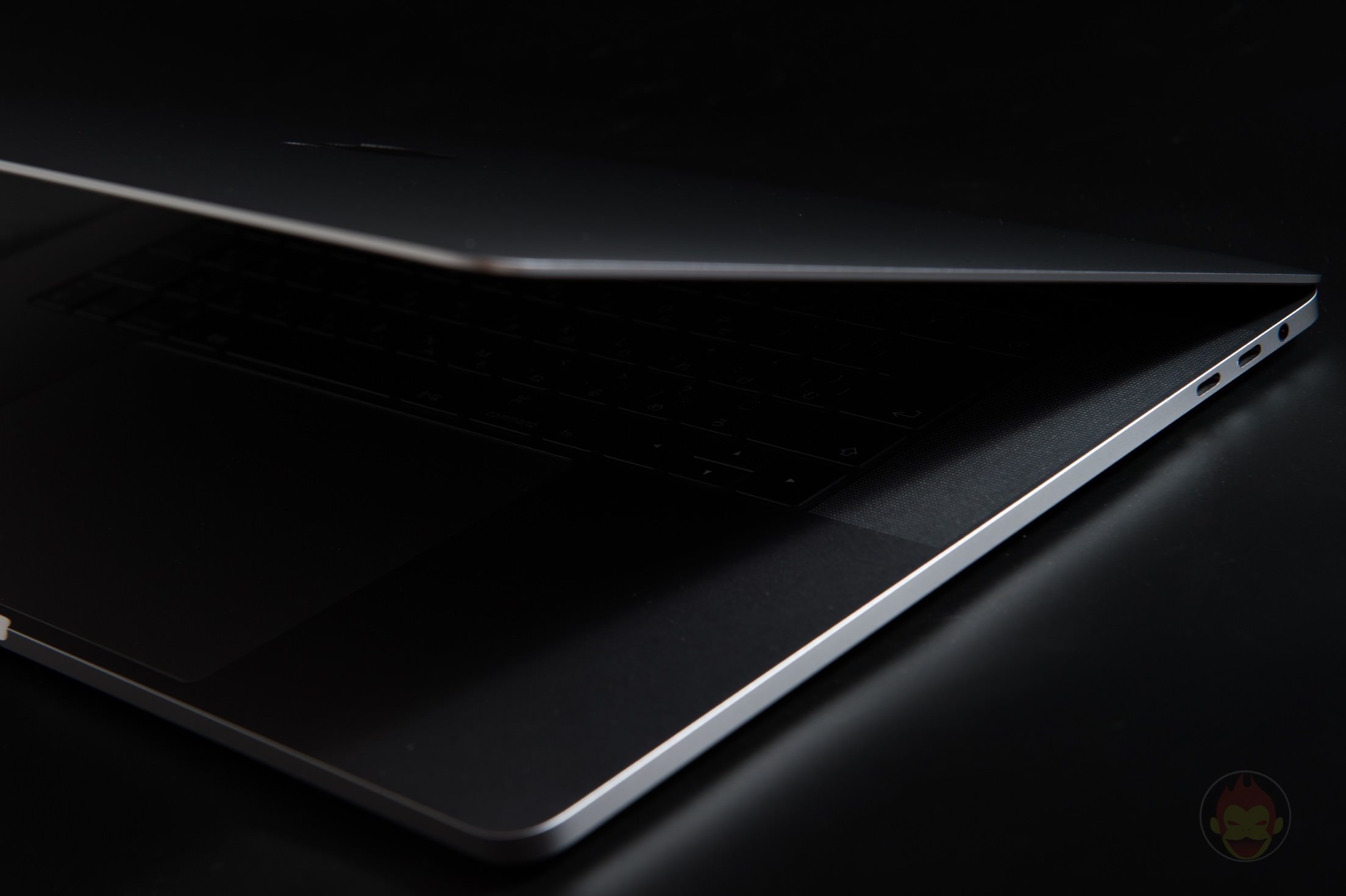 MacBook Pro 15inch 2017 Yamasha