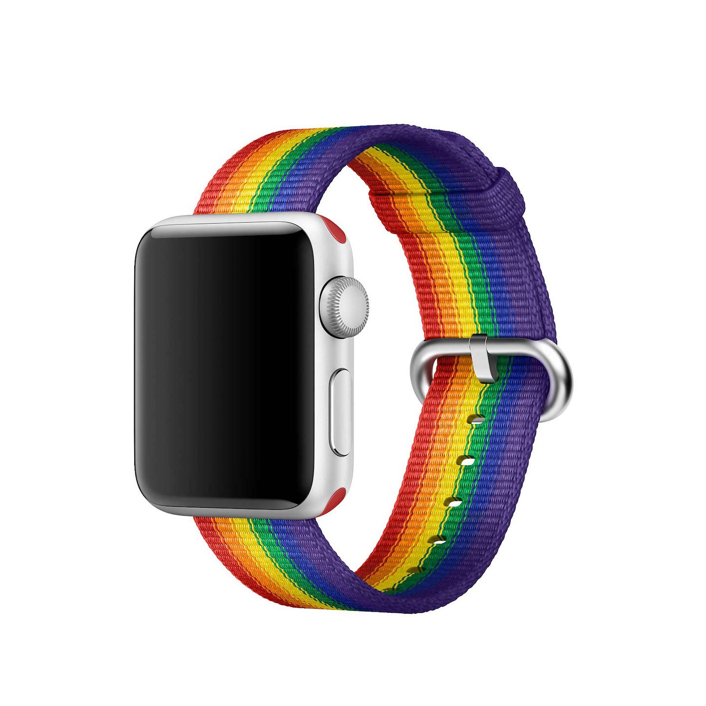 New Rainbow Band