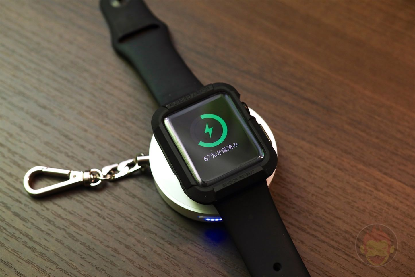 TUNEWEAR TUNEMAX for Apple Watch