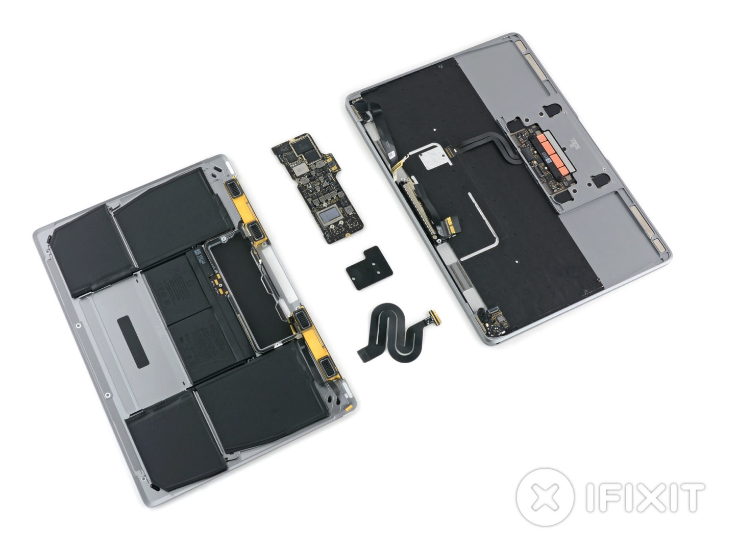 IFIxit MacBook 2017 Teardown