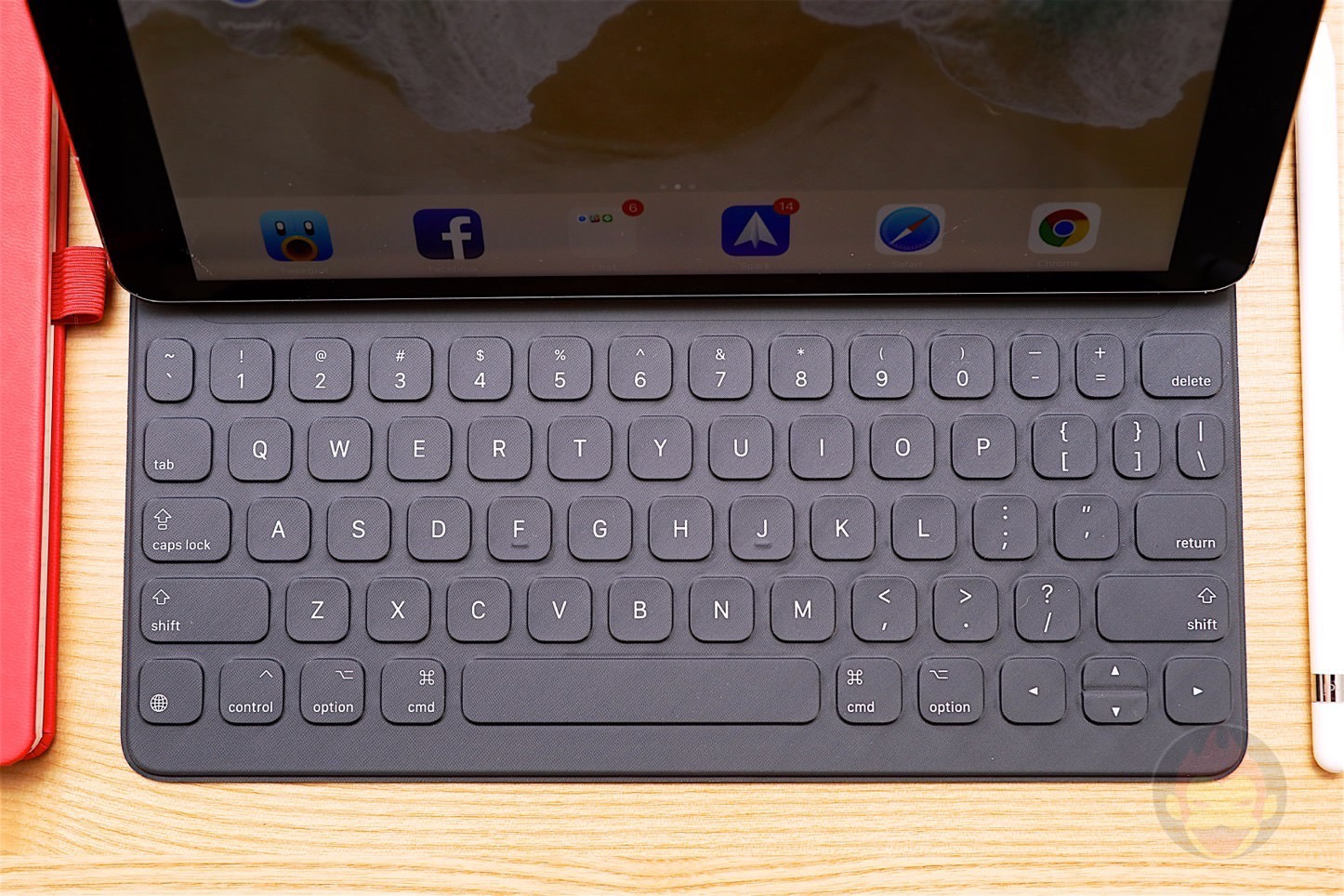 iPad Pro 10.5インチモデル外観レビュー