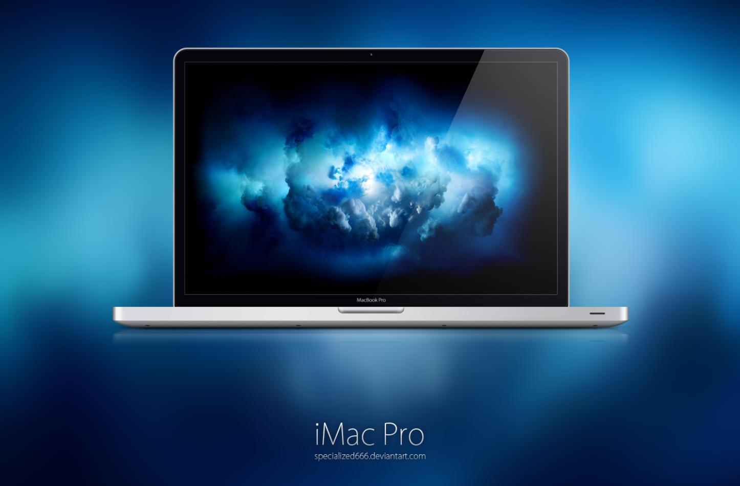 Imac Proの公式画像の壁紙がダウンロード可能に ゴリミー