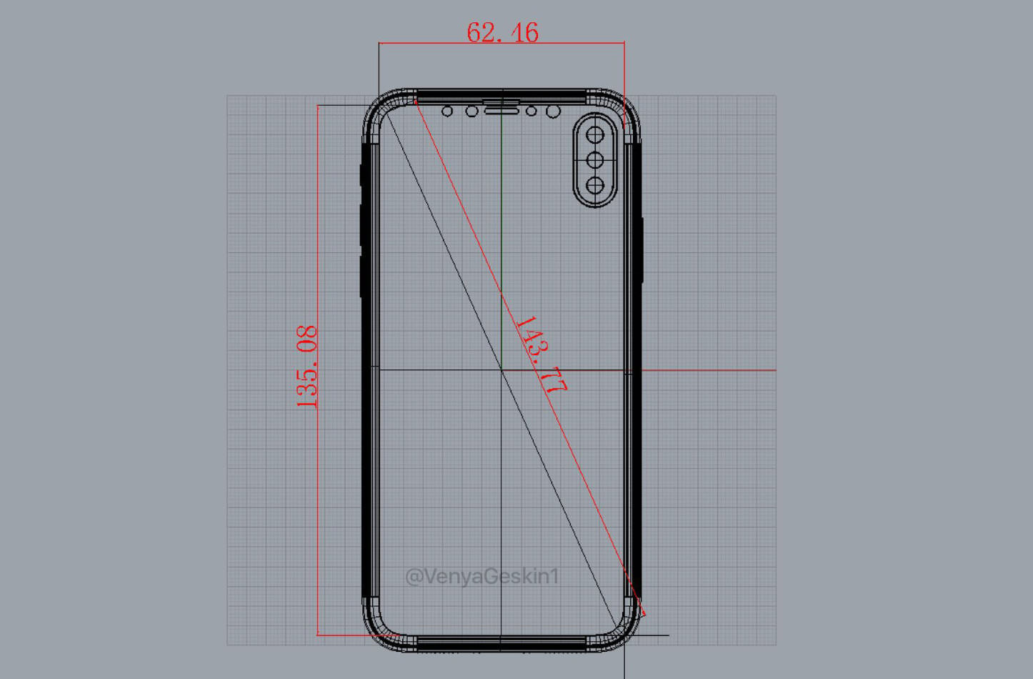 Iphone8 schematics new