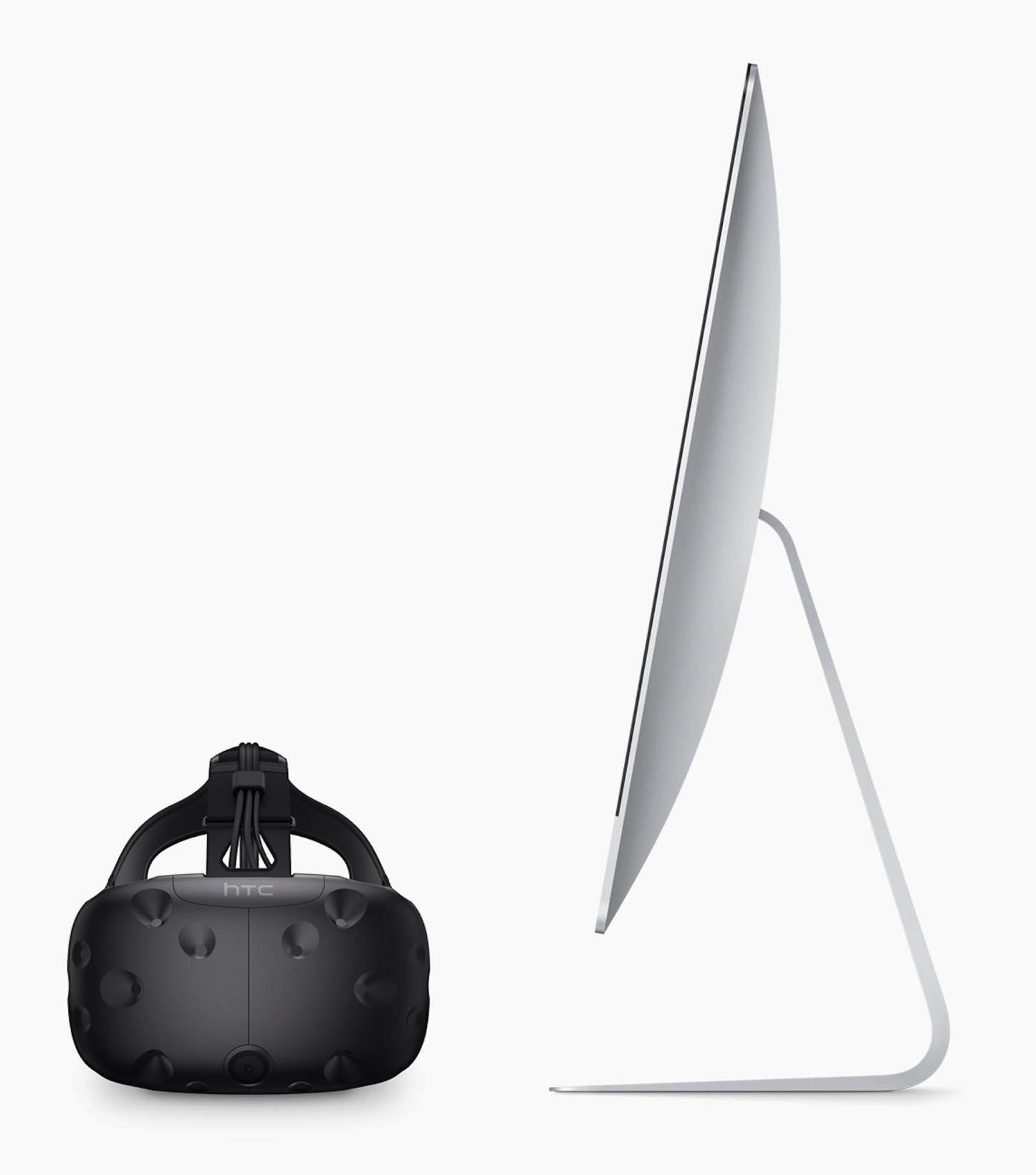 Mac sierra hardwear vr