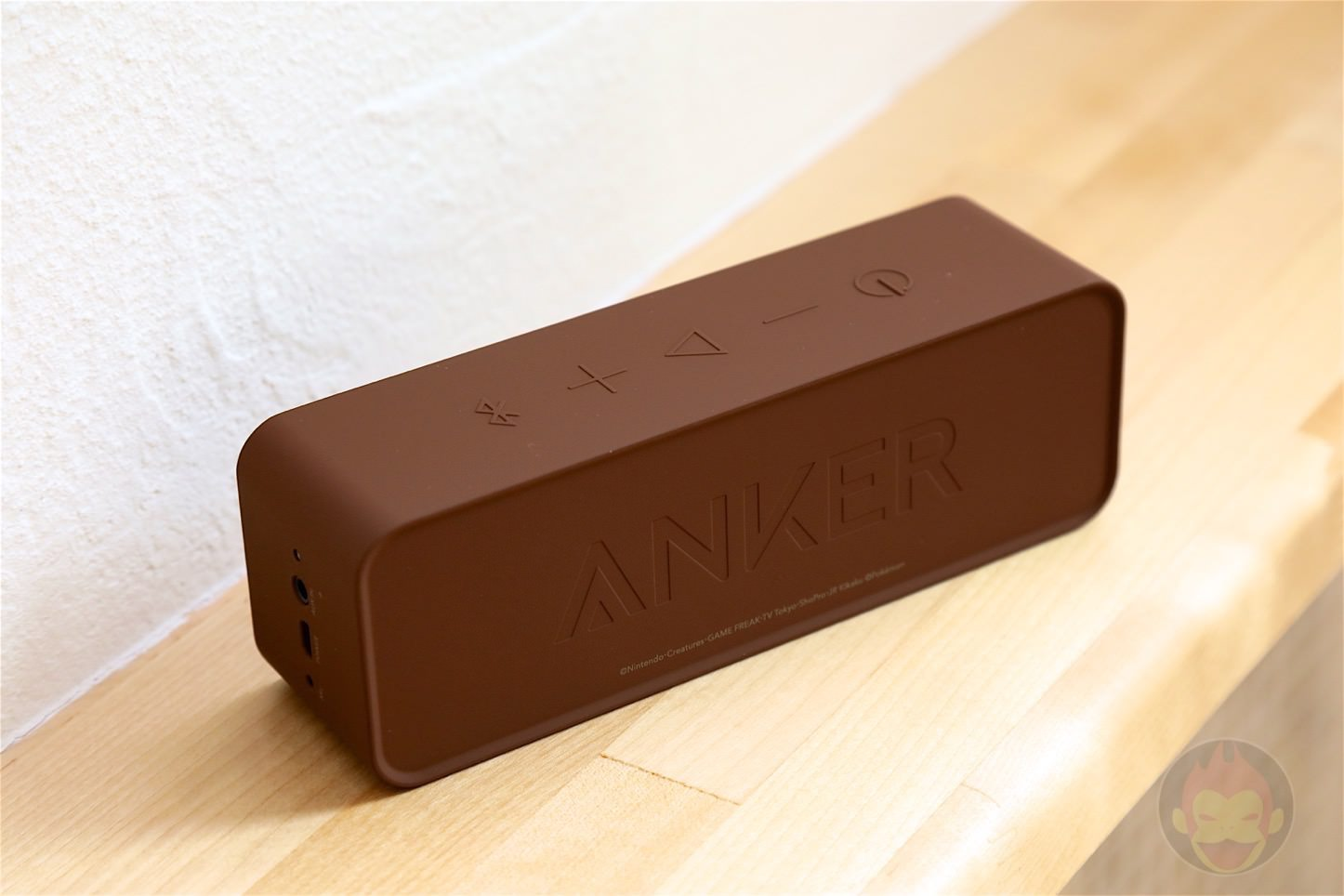 Anker SoundCore Pokemon version