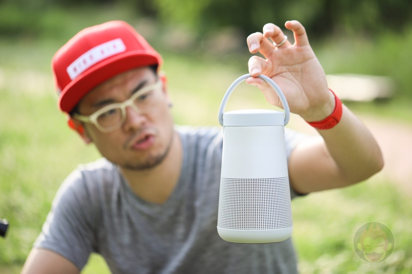 Bose SoundLink Revolve / Revolve+