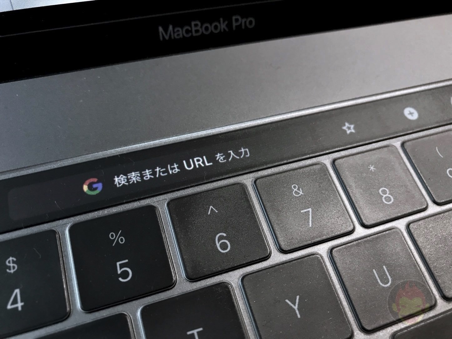 Google Chrome 60 Touch Bar Support 01