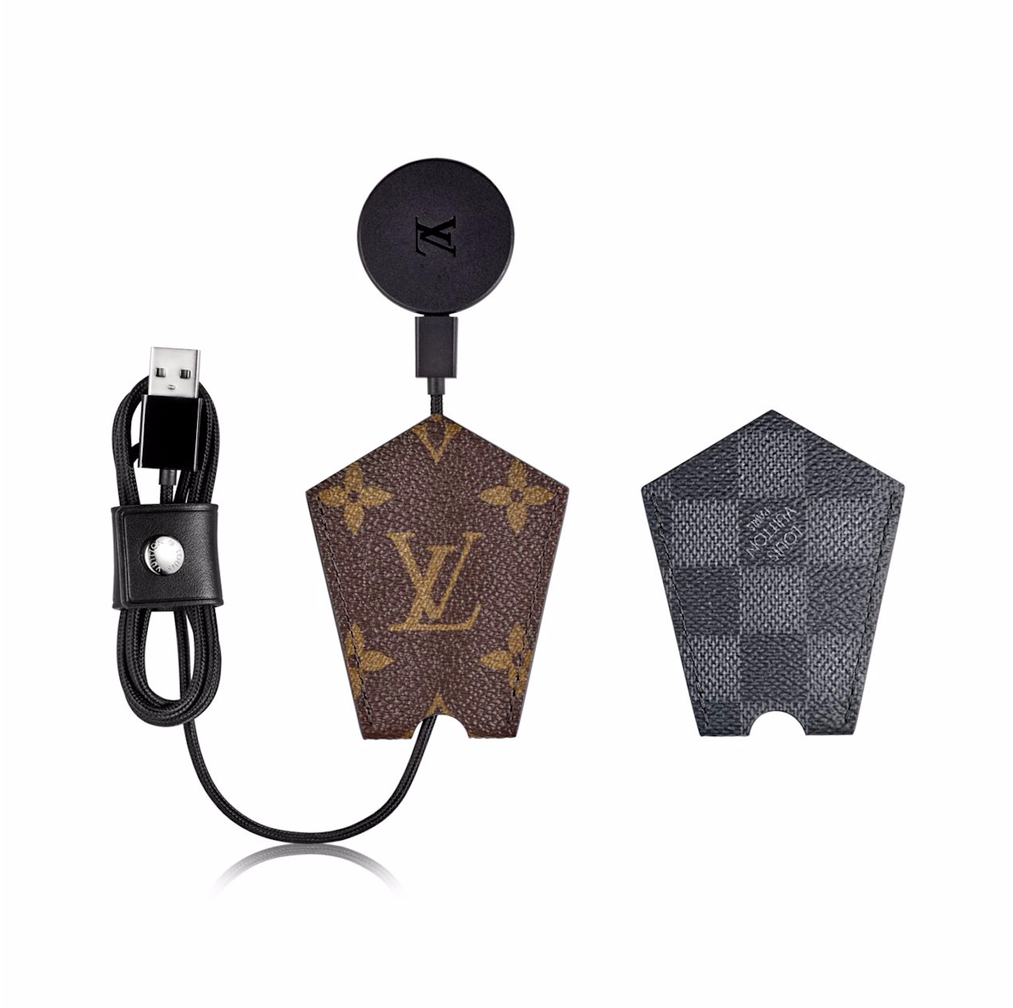 LouisVuitton SmartWatch Charger