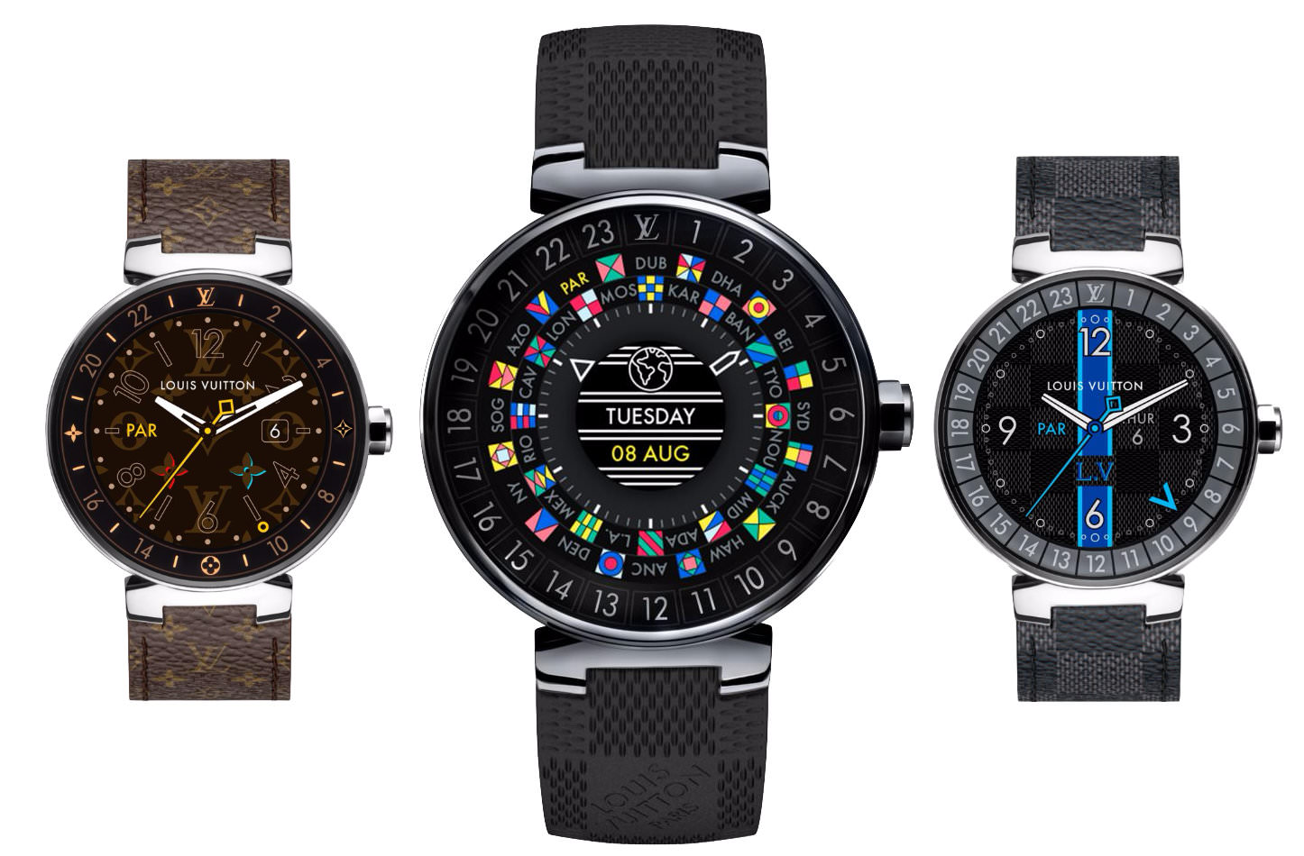 LouisVuitton SmartWatch