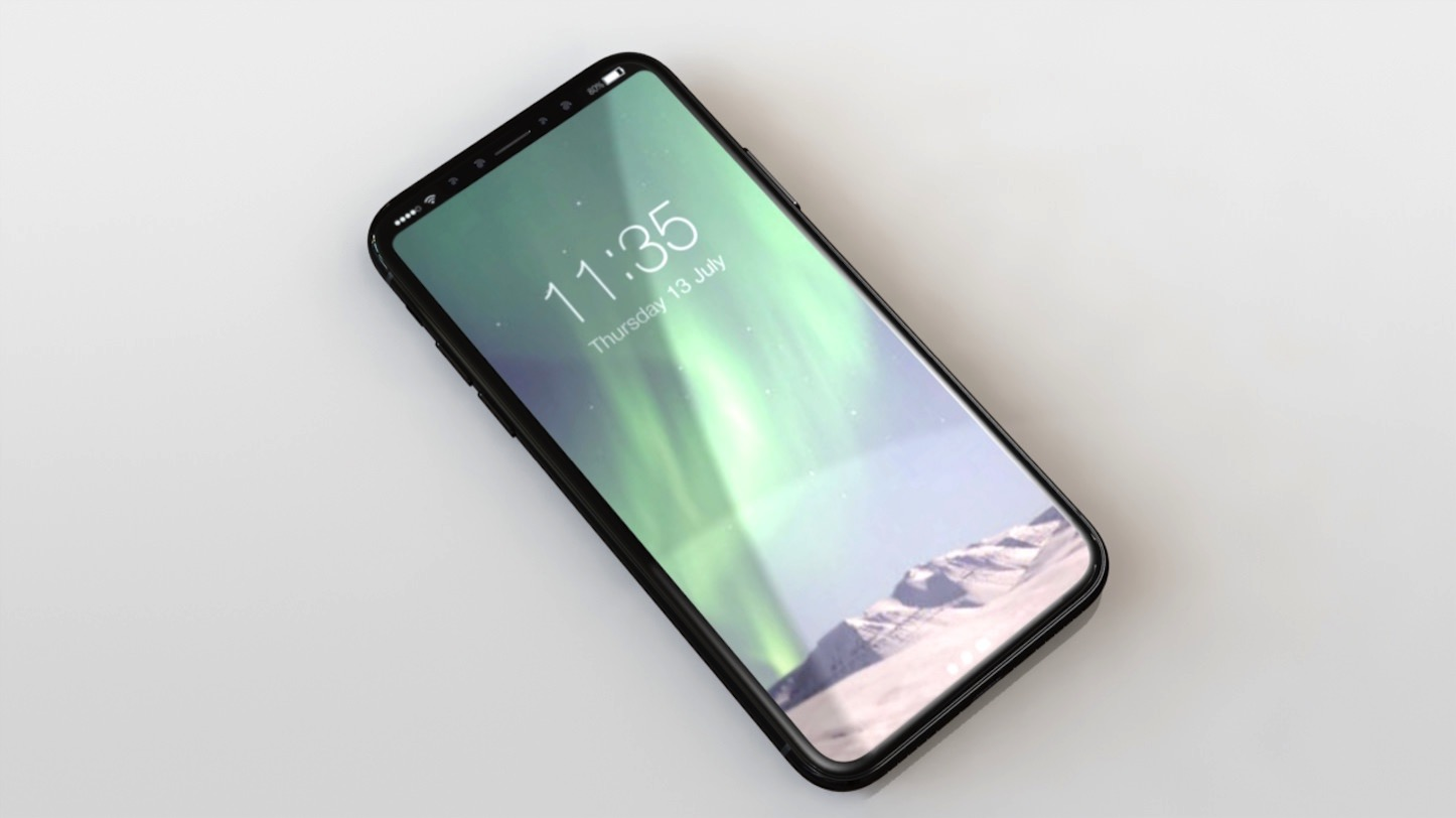 IPhone Pro forbes Rendering