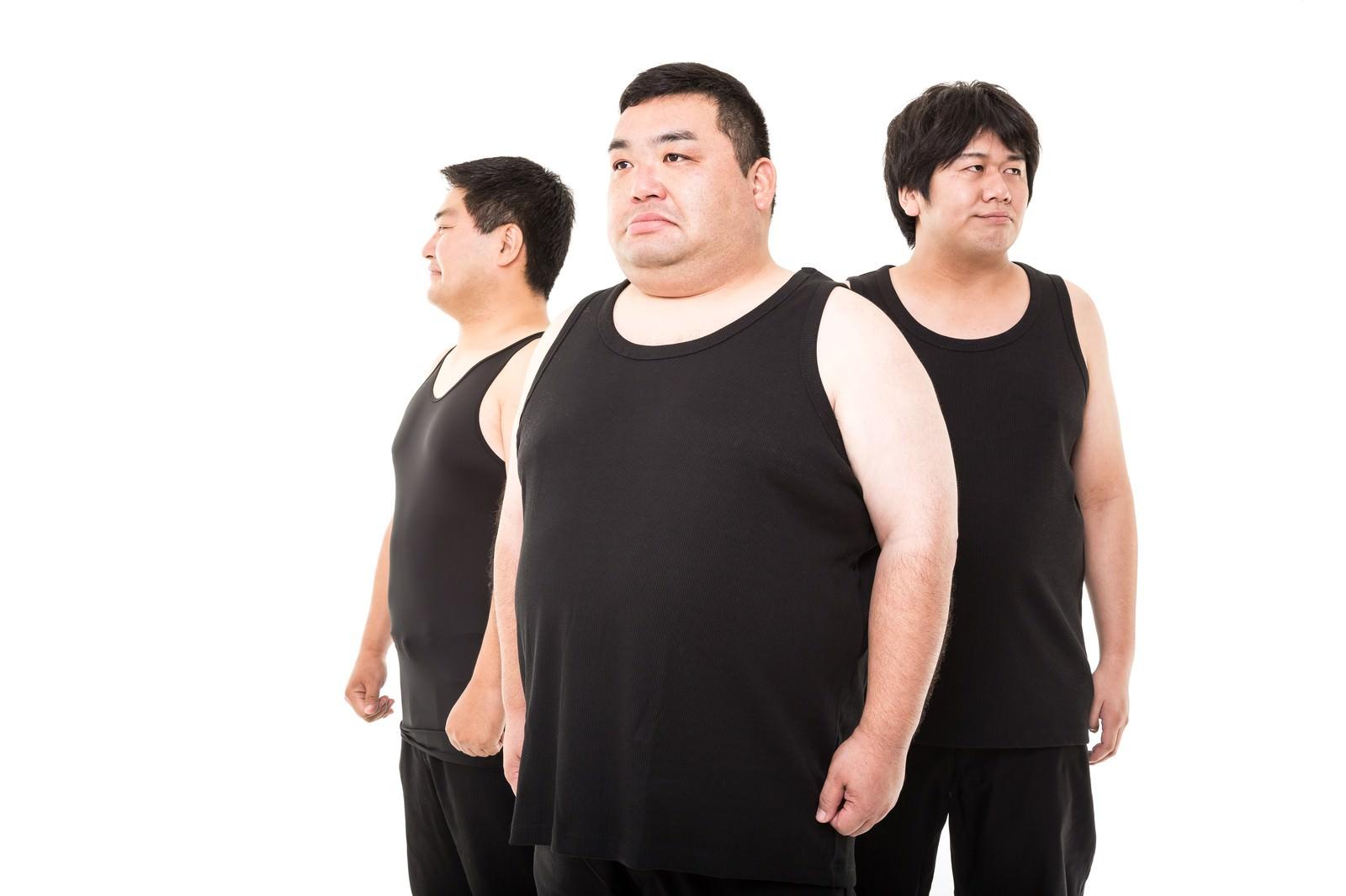 これ糖質制限ダイエット中の三銃士