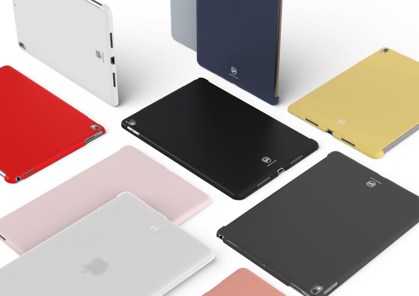 AndMesh iPad Pro 10.5