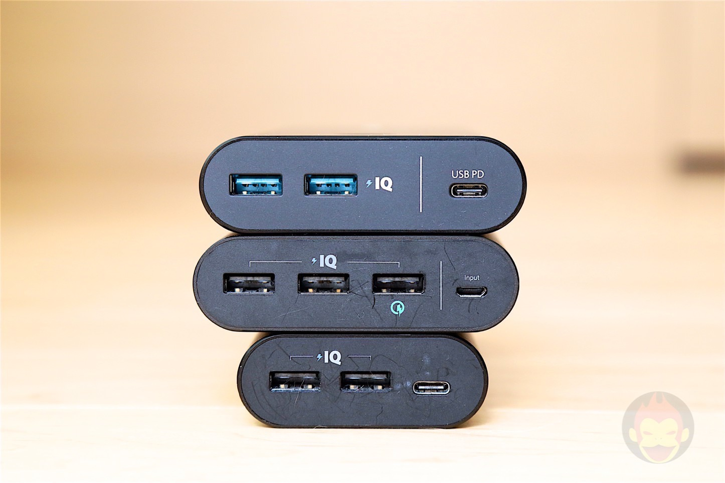 Anker PowerCore Plus 26800 レビュー