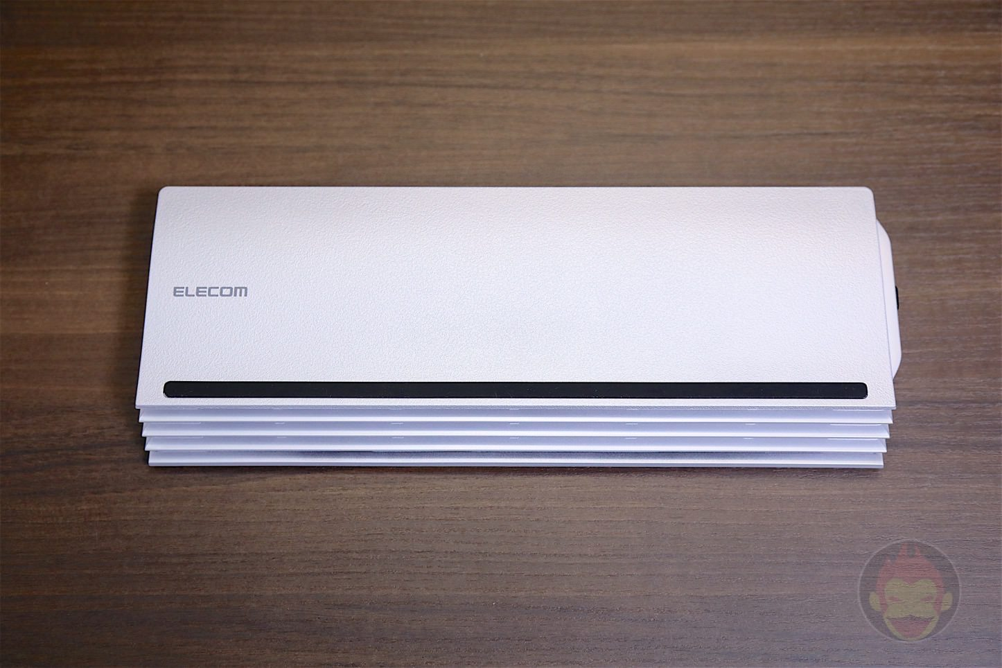 Elecom Notebook Cooler SX CL20SV W