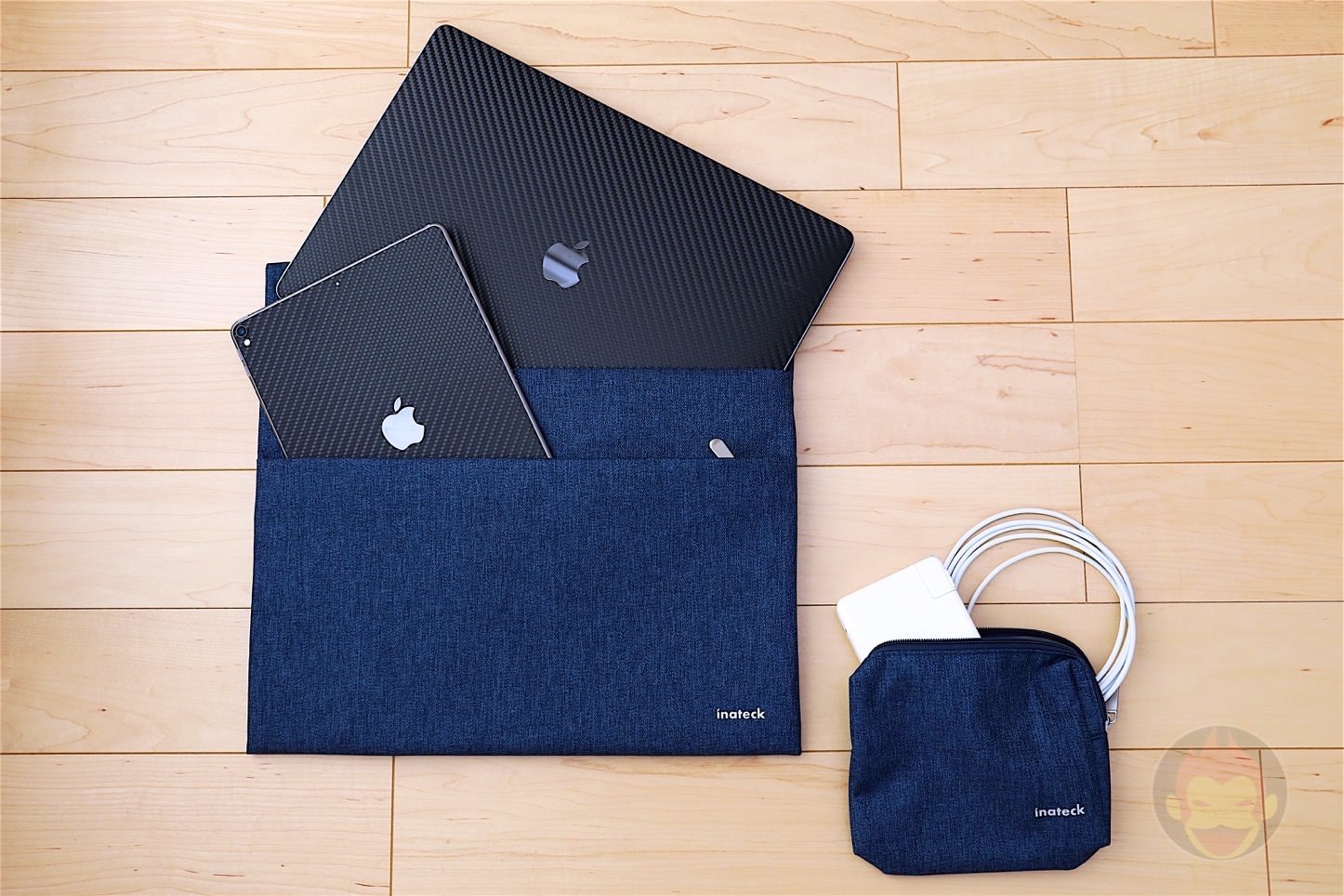 Inateck MacBookPro15 ケース レビュー